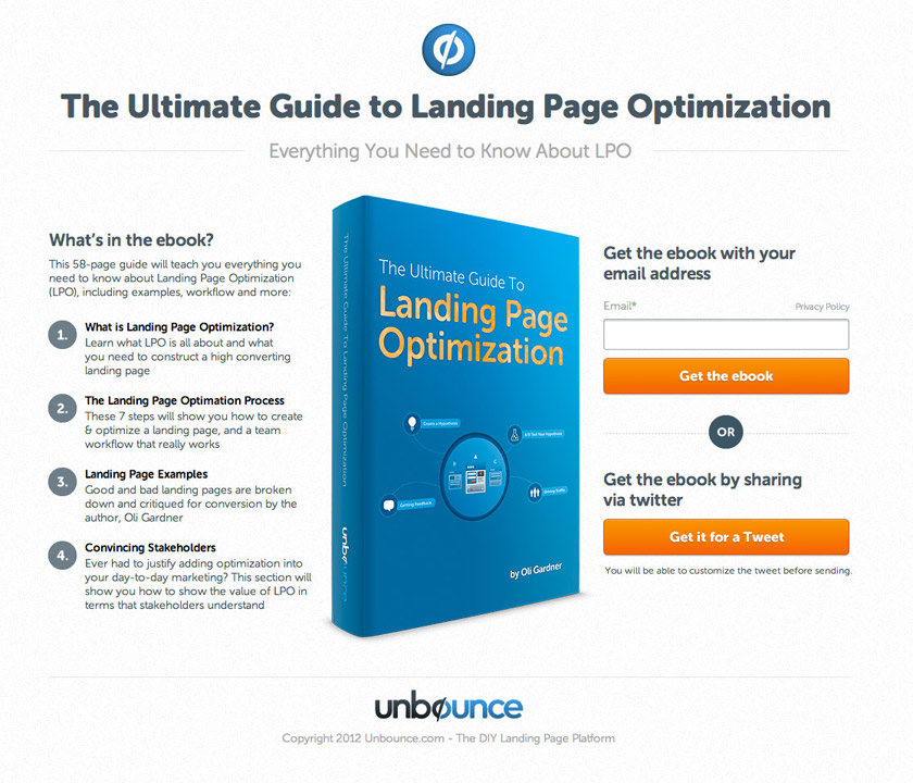Landing Page Elements | Landing Page Conversion Course | #LPOcourse